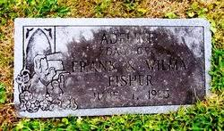 Adeline Fisher (1925-1925) - Find A Grave Memorial