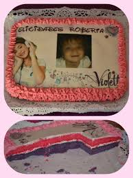 Cumpleanos Violetta My Trendy Party