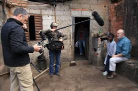 Behind the Scenes With ChildFund Spokesperson Alan Sader ...