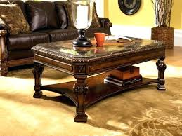 ashley norcastle coffee table opdate club