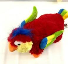 pillow pet small stuffed toy