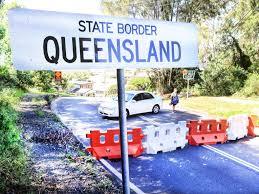 Qld border closures: Victoria banned ...