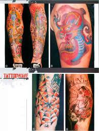 la ink tattoo gallery tattoo gallery