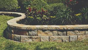 rockwall large pavestone creating