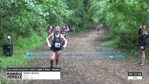 Bailey Addie 2633 | Rumble Through the Jungle