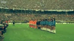 Argentina vs Holland FIFA World Cup Final 1978 - YouTube