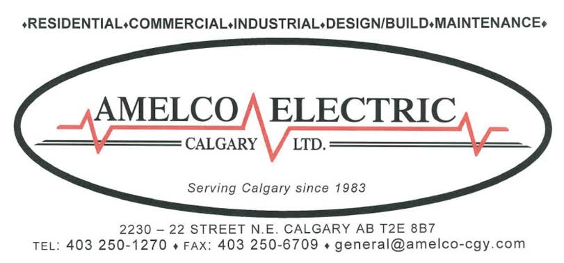 Image result for Career  at Amelco Electric  in Calgary""