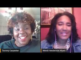 Women Who Win - Guest: Pastor Wendi Henderson Wyatt - 6/4/2020 - YouTube