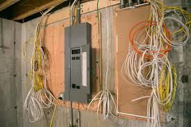 refaire l électricité d une maison à