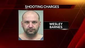 KC man charged with firing shots outside Waldo bar, 2nd business