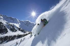 colorado ski area opening dates 18 19