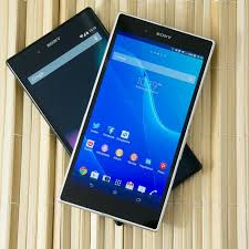 Sony Xperia Z Ultra and Z Ultra Google ...