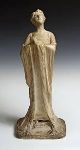 Statue of Margaret Wilson - Myra Reynolds Richards — Google Arts & Culture