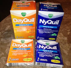 vicks dayquil and nyquil for affordable