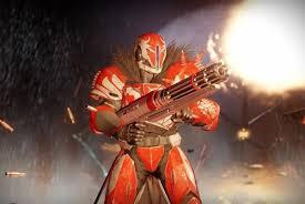Destiny 2 - Tutte le Armature e le Armi Esotiche • Eurogamer.it