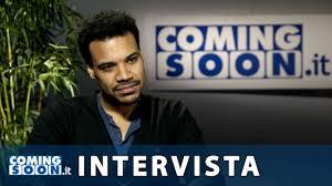 Nero a Metà: Miguel Gobbo Diaz - Intervista Esclusiva - YouTube
