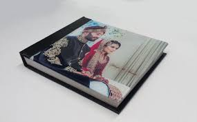 photo book and coffee table book