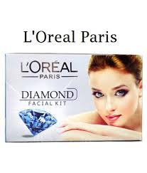 kitty loreal paris diamond