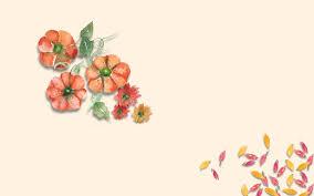 pumpkin desktop wallpaper