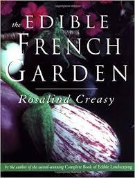 the edible french garden edible garden