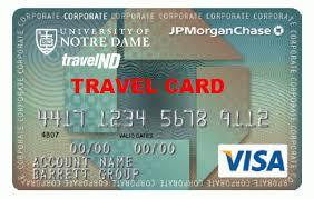 travel card information application