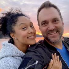 Tamera Mowry-Housley's Husband Faces Backlash For Tweeting 'Fake News'  About AIDS & Coronavirus In South Africa - theJasmineBRAND
