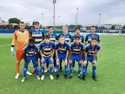 """Under 17, 3^ Giornata: Empoli-Parma 0-2. Mister Gabetta: """"Contento ..."""