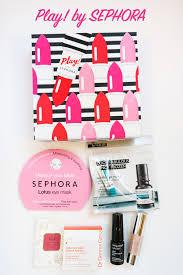 sephora makeup box monthly saubhaya