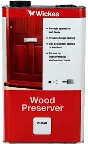 Wood Treatment Wickes Wood Treatment