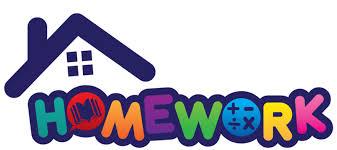Class 5 Homework | Richard Crosse Primary School