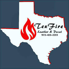 Texfire Leather Decal Home Facebook