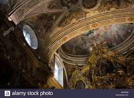 Chiesa Di San Luigi Dei Francesi Immagini & Chiesa Di San Luigi ...