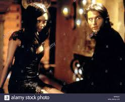 THANDIE NEWTON, TOM CRUISE, MISSION: IMPOSSIBLE II, 2000 Stock ...