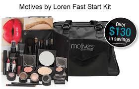 motives cosmetics kits available