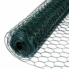 Yardgard 2 Ft H X 25 Ft W Poultry Net Fencing Reviews Wayfair