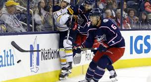 With Injuries Mounting on the Blue Jackets Defense, Adam ...