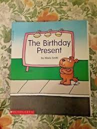 The Birthday Present Mavis Smith 0590275240 9780590275248 | eBay