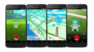 Pokemon Go Beta Helps Test Updates Before Official Release (2018)