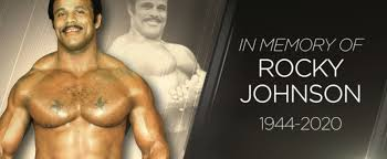 The Pro Wrestling World Reacts To The Passing Of Rocky Johnson