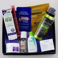 target beauty box subscription bo