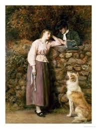 Effie Dean - John Everett Millais - Pictify - your social art network