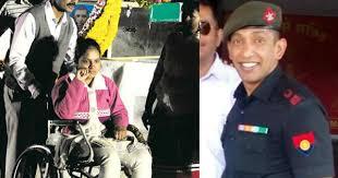 martyr major shashidharan nair