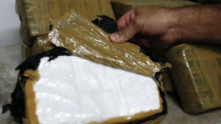 """Resultado de imagem para cocaina apreendida"""""""