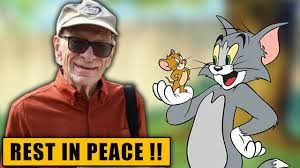 Gene Deitch Tom and Jerry Director Passed Away at 95 - YouTube