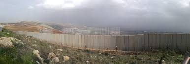 Rezultat iskanja slik za il muro israeliano