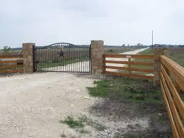 Ranch Fencing Hicks Fencing Farm Gates Entrance Farm Gate Entrance Farm Entrance