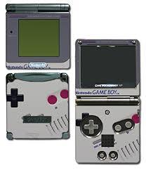 Retro Nintendo Game Boy Gameboy Original Buy Online In Canada At Desertcart