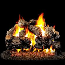 who makes the best gas logs