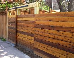Mosquito Net Automated Fence Gate