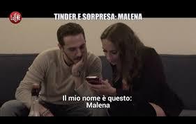 Appuntamento Tinder con Malena - Le Iene